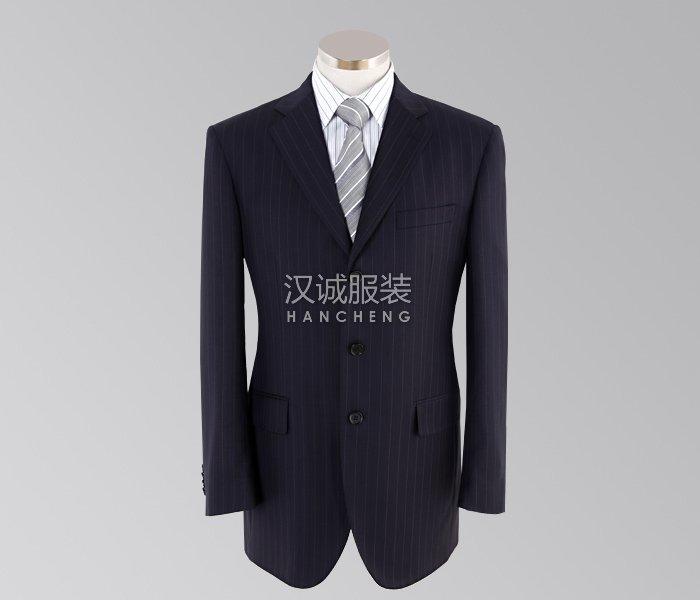<b>北京西服定制哪家好?专业西服定制厂家推荐汉诚西服</b>