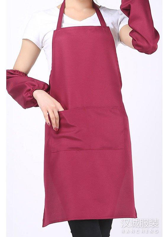 广告围裙定制,广告围裙订做厂家,广告围裙价格图片