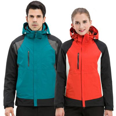 抓绒冲锋衣定制,北京冲锋衣订做,户外冲锋衣定做加工