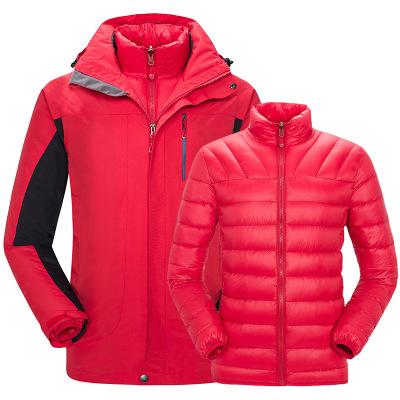 北京冲锋衣批发,秋冬冲锋衣新款定做,冲锋衣加工厂