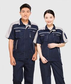 夏季工服德赢vwin官网,夏季工服套装定制,夏季工服厂家