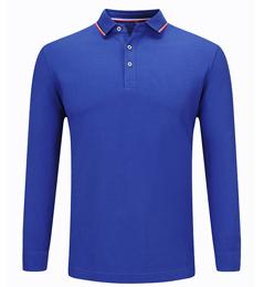 北京长袖polo衫定做,专业polo衫定做厂家