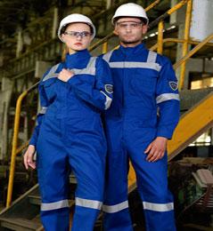 阻燃乐动体育注册定制,防火花阻燃服定做,电焊工服定制厂家