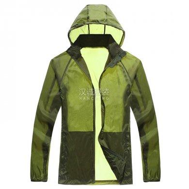 定制空白防晒服,男女空白防晒服定做,防水防紫外线防晒服制作加工