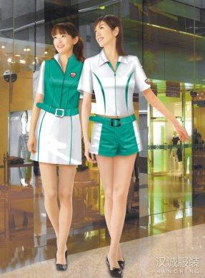 北京促销服制作,促销服加工,促销服生产厂家