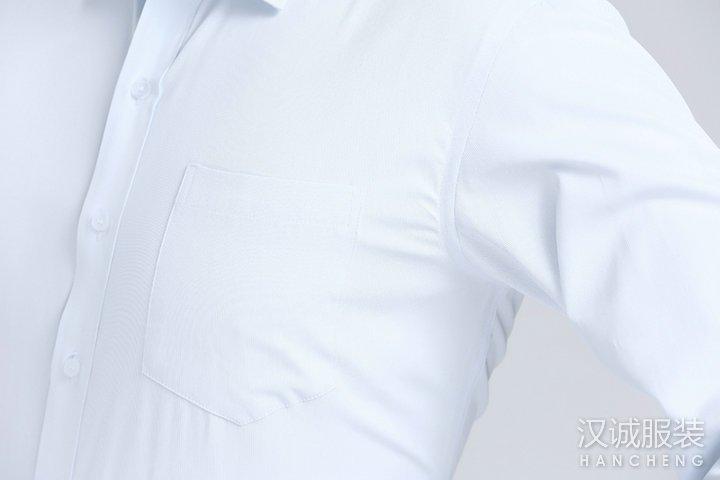 浅蓝色职业vwin官方网站长袖衬衫德赢vwin官网5