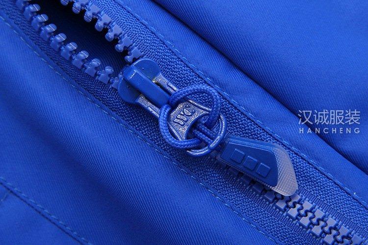 户外亲子装三合一冲锋衣系列-细节图2